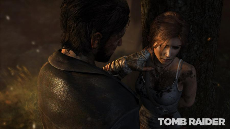 Tomb Raider - Game of the Year Edition Screenshot 2