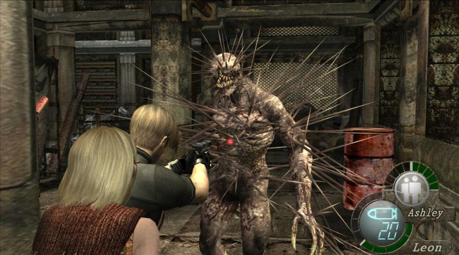 Resident Evil 4 - Ultimate HD Edition Screenshot 6