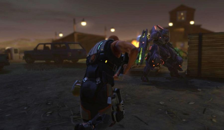 XCOM Enemy Unknown - Complete Edition Screenshot 8