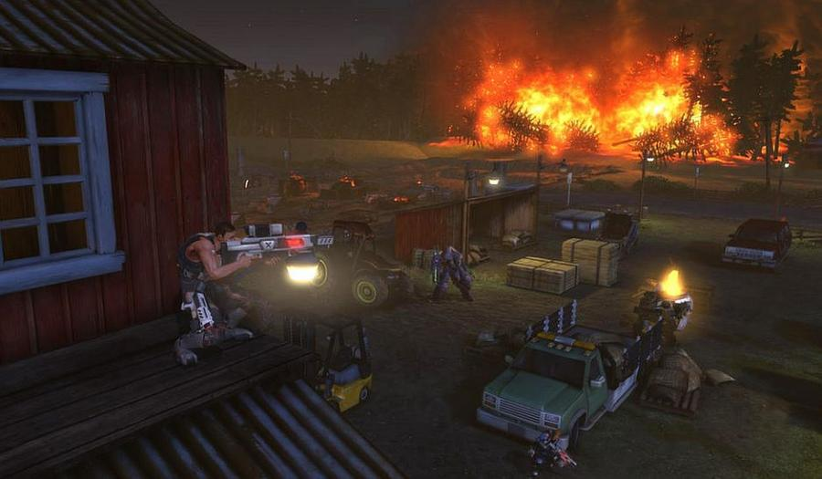 XCOM Enemy Unknown - Complete Edition Screenshot 6