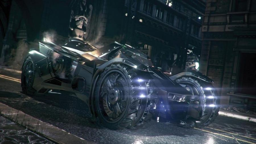 Batman Arkham Knight Screenshot 9