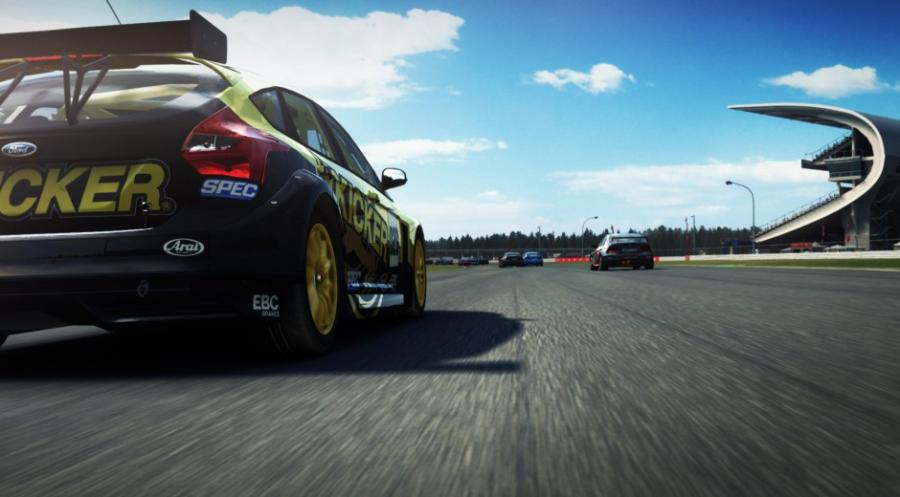 GRID Autosport Screenshot 5