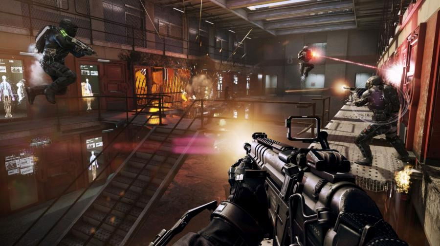 Call of Duty Advanced Warfare Screenshot 9