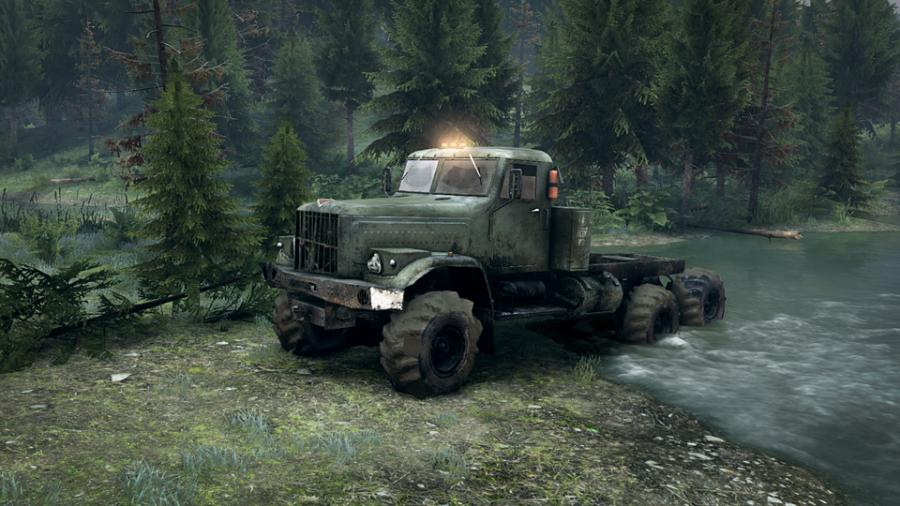 Spintires Screenshot 8