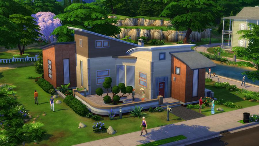 Los Sims 4 - Digital Deluxe Edition Screenshot 4