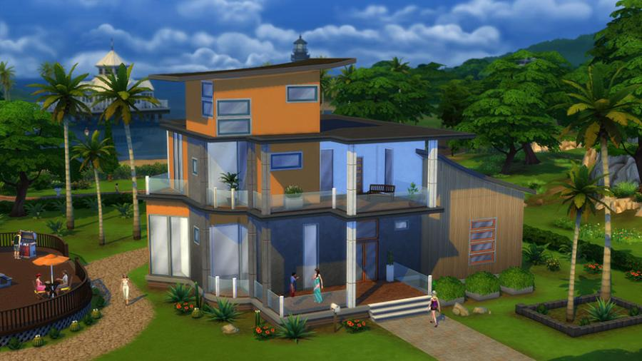 Los Sims 4 - Digital Deluxe Edition Screenshot 6