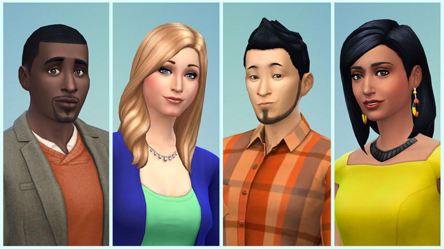 Los Sims 4 - Digital Deluxe Edition Screenshot 3