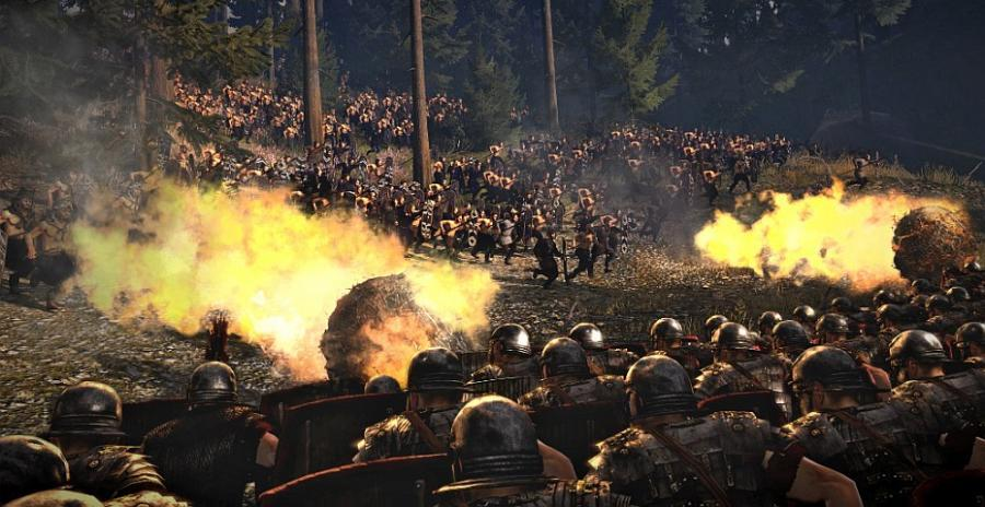 Total War Rome 2 - Emperor Edition Screenshot 7