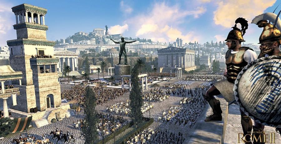 Total War Rome 2 - Emperor Edition Screenshot 3