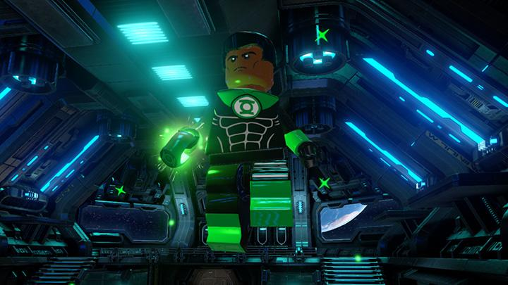 LEGO Batman 3 - Beyond Gotham Screenshot 3