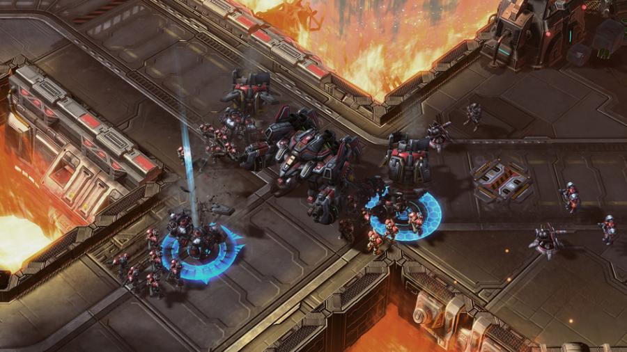 StarCraft 2 - Legacy of the Void [UE] Screenshot 6