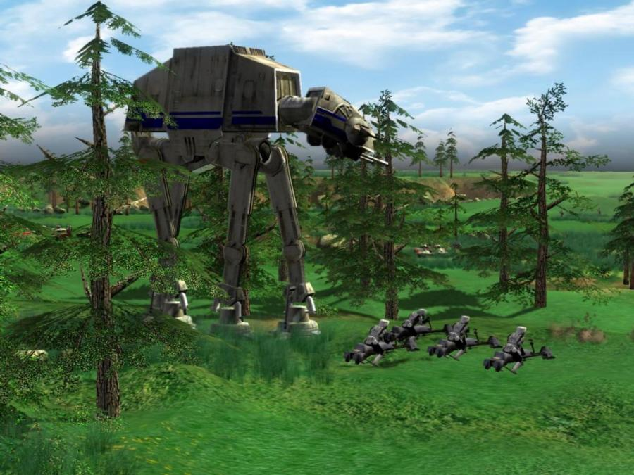 Star Wars Empire at War - Gold Pack Screenshot 3