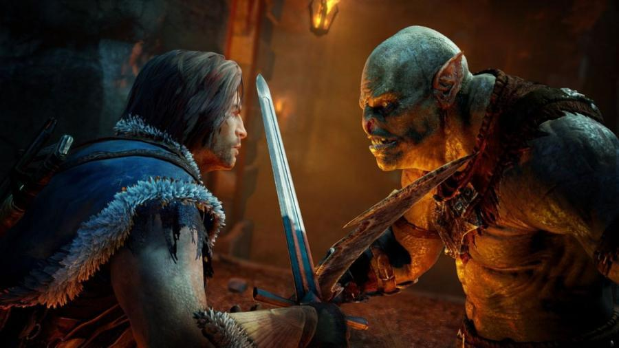 La Tierra-Media Sombras de Mordor - Game of the Year Edition Screenshot 7