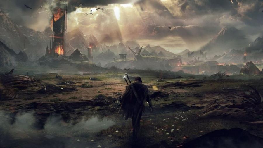 La Tierra-Media Sombras de Mordor - Game of the Year Edition Screenshot 9
