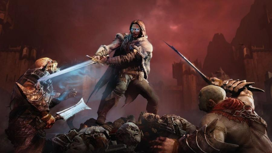 La Tierra-Media Sombras de Mordor - Game of the Year Edition Screenshot 8