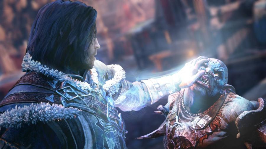 La Tierra-Media Sombras de Mordor - Game of the Year Edition Screenshot 5