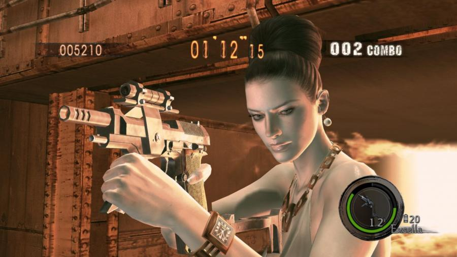 Resident Evil 5 - Gold Edition Screenshot 6