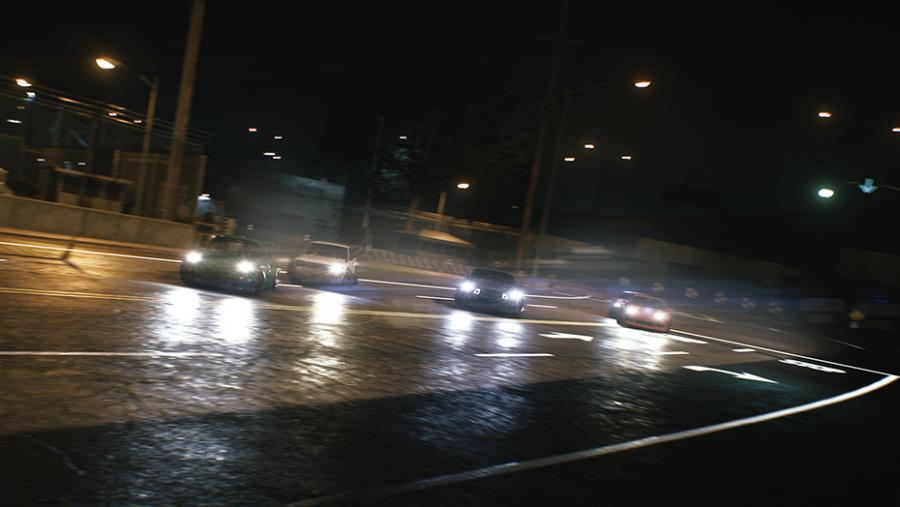 Need for Speed (2016) Screenshot 7