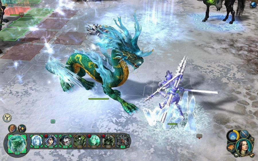 Might & Magic Heroes VI - Gold Edition Screenshot 1