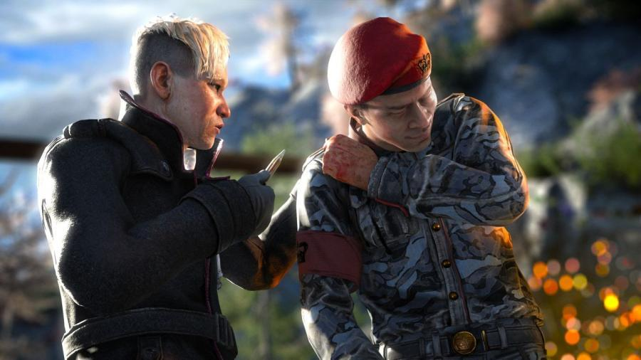 Far Cry 4 - Complete Edition Screenshot 1