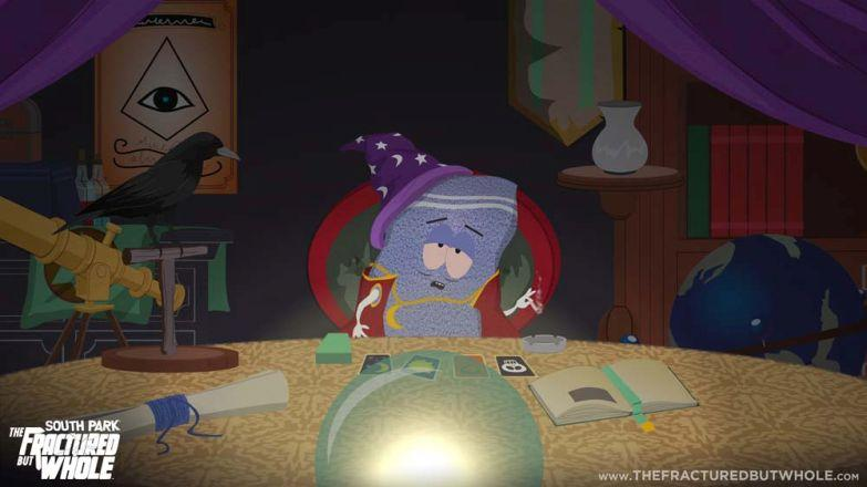 South Park - Retaguardia en Peligro Screenshot 6