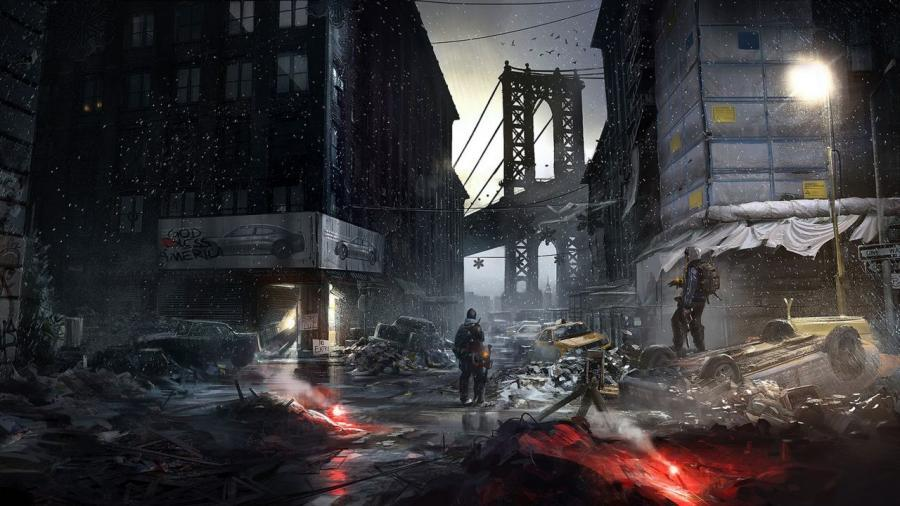 The Division - Gold Edition Screenshot 8