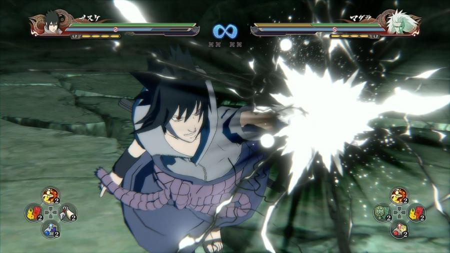 Naruto Shippuden Ultimate Ninja Storm 4 Screenshot 6