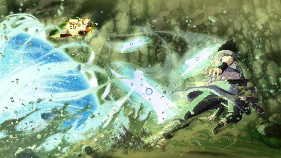 Naruto Shippuden Ultimate Ninja Storm 4 Screenshot 2