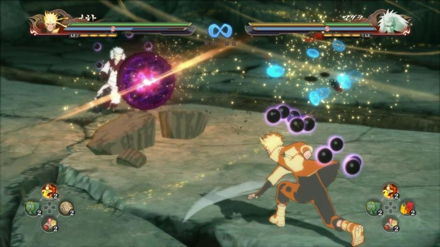 Naruto Shippuden Ultimate Ninja Storm 4 Screenshot 8