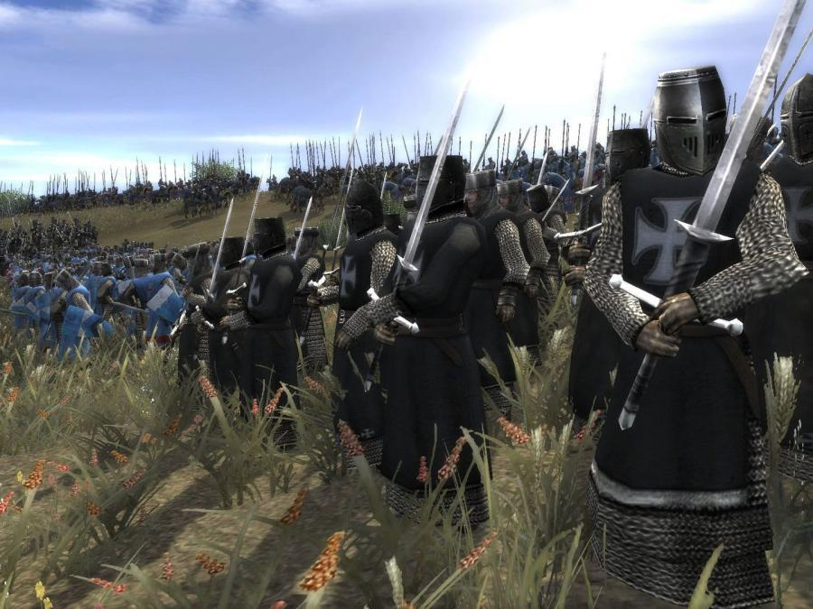 Medieval II Total War Collection Screenshot 6