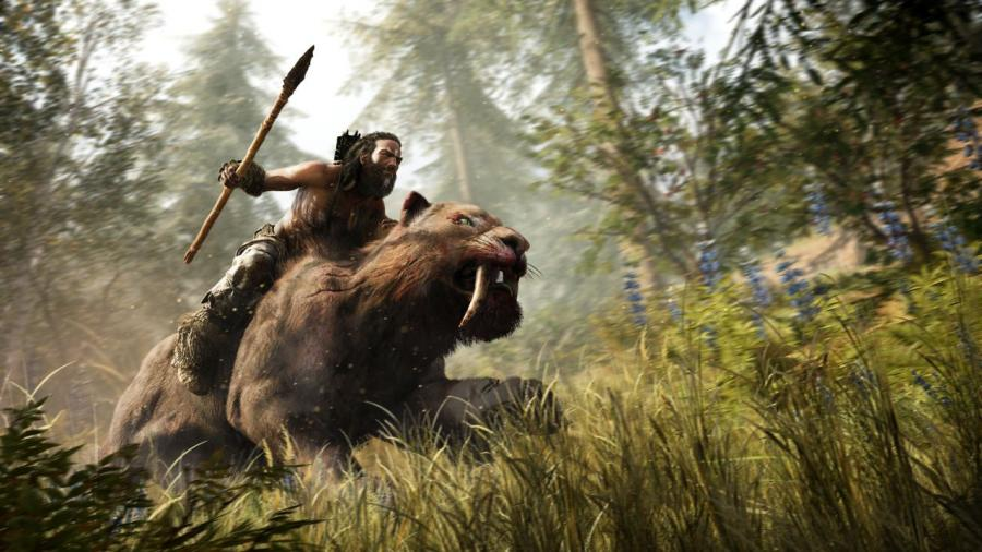 Far Cry Primal Screenshot 9