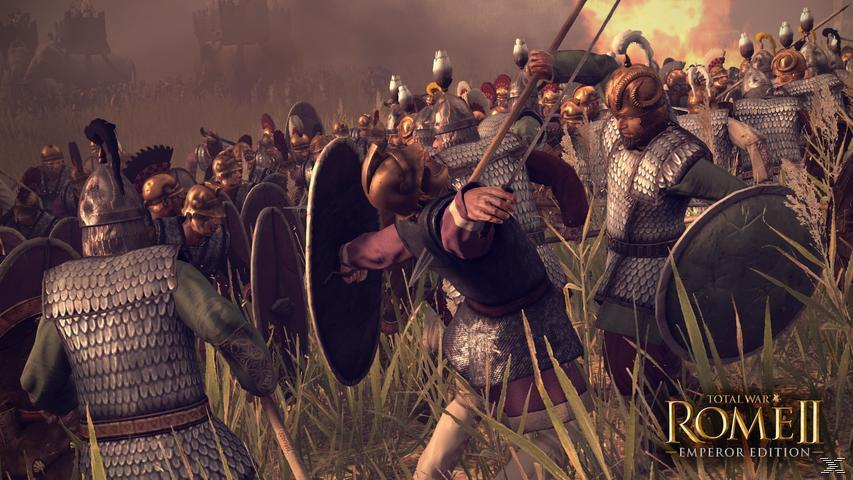 Total War Rome II - Spartan Edition Screenshot 15