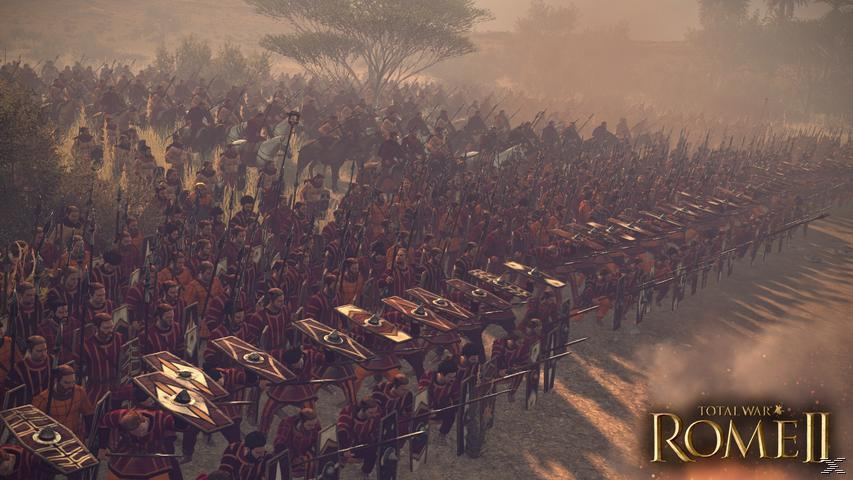 Total War Rome II - Spartan Edition Screenshot 6