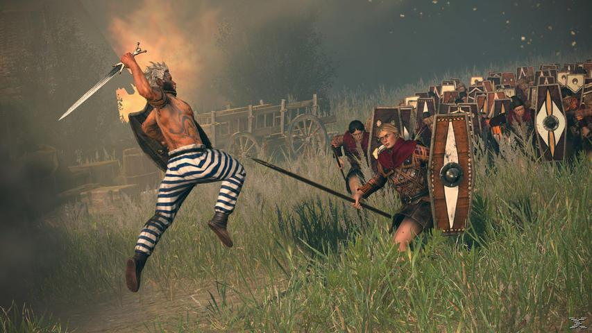 Total War Rome II - Spartan Edition Screenshot 8