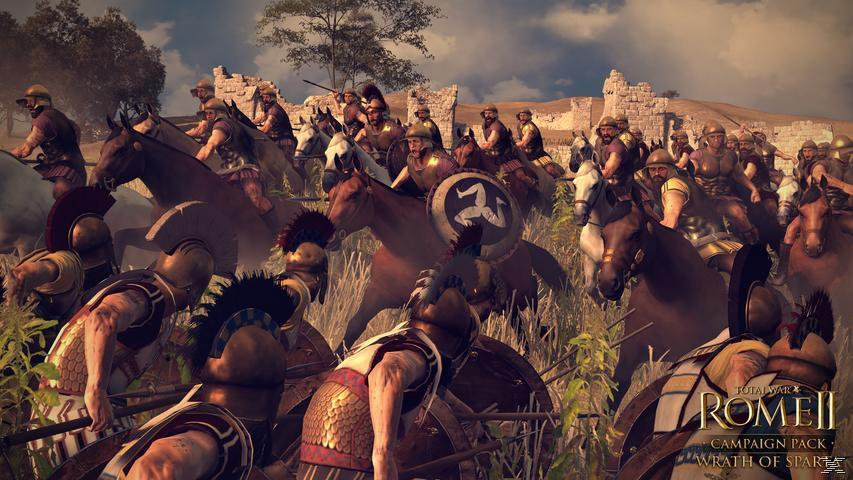 Total War Rome II - Spartan Edition Screenshot 7