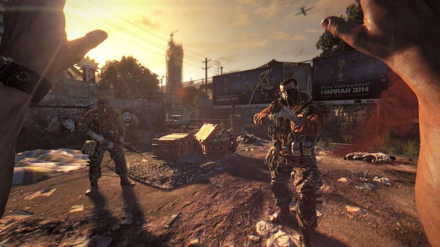Dying Light - The Following Enhanced Edition Screenshot 6