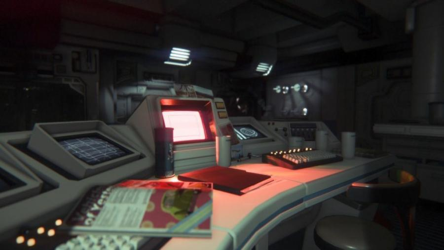 Alien Isolation Collection Screenshot 7