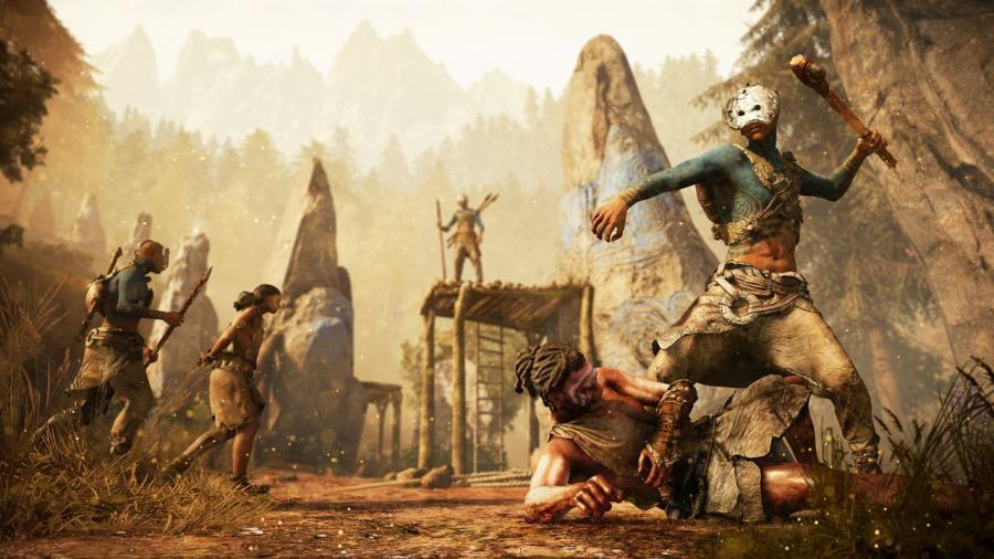 Far Cry Primal - Special Edition Screenshot 7