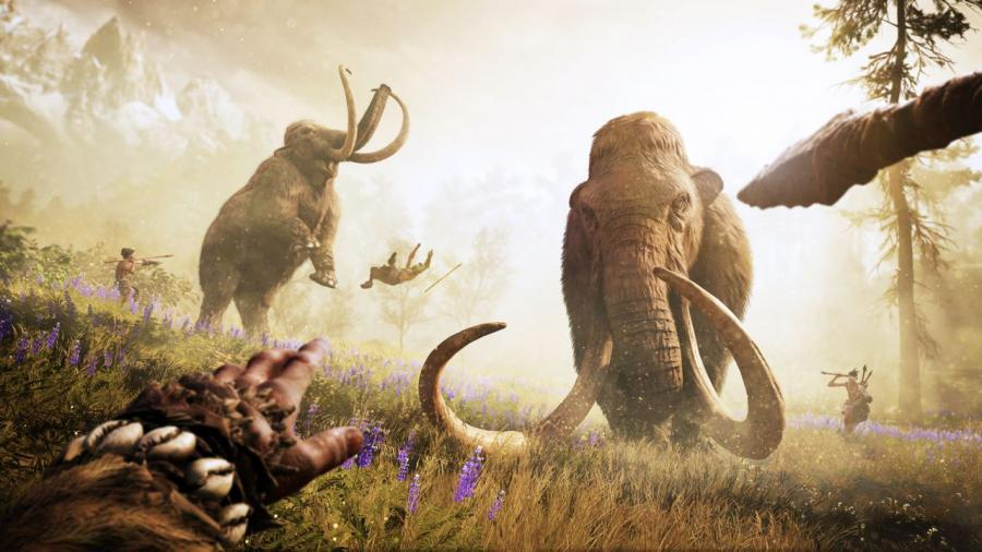 Far Cry Primal - Special Edition Screenshot 3