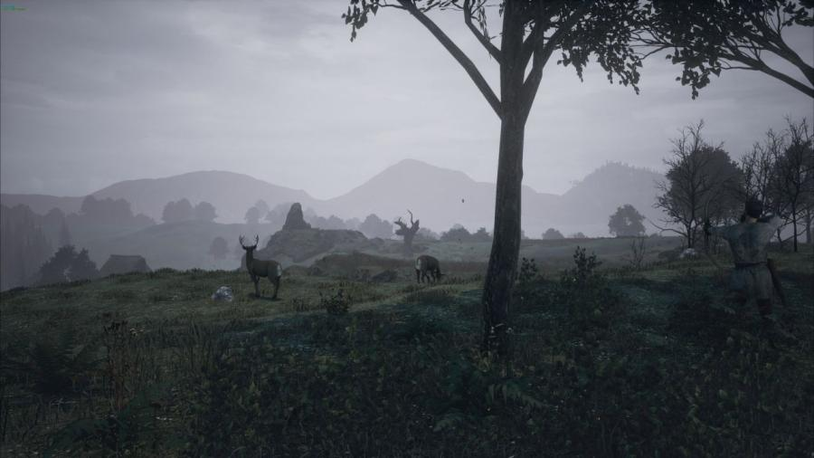 The Black Death Screenshot 7