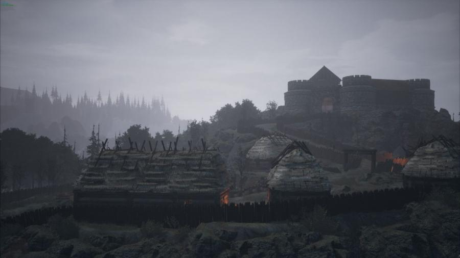 The Black Death Screenshot 4