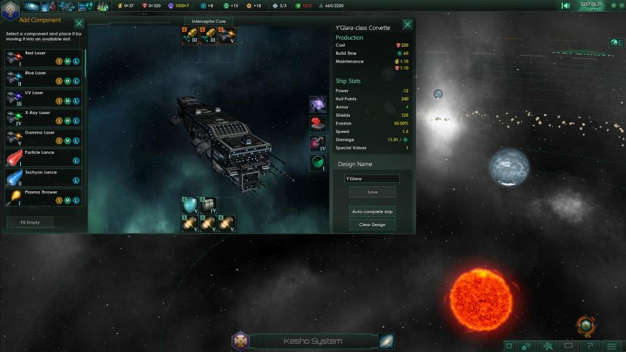 Stellaris - Nova Edition Screenshot 10