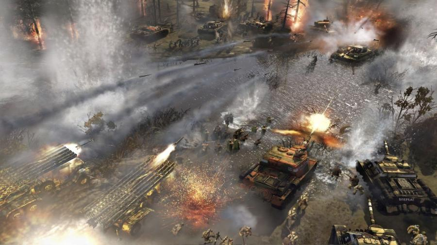 Company of Heroes - Franchise Edition Screenshot 4