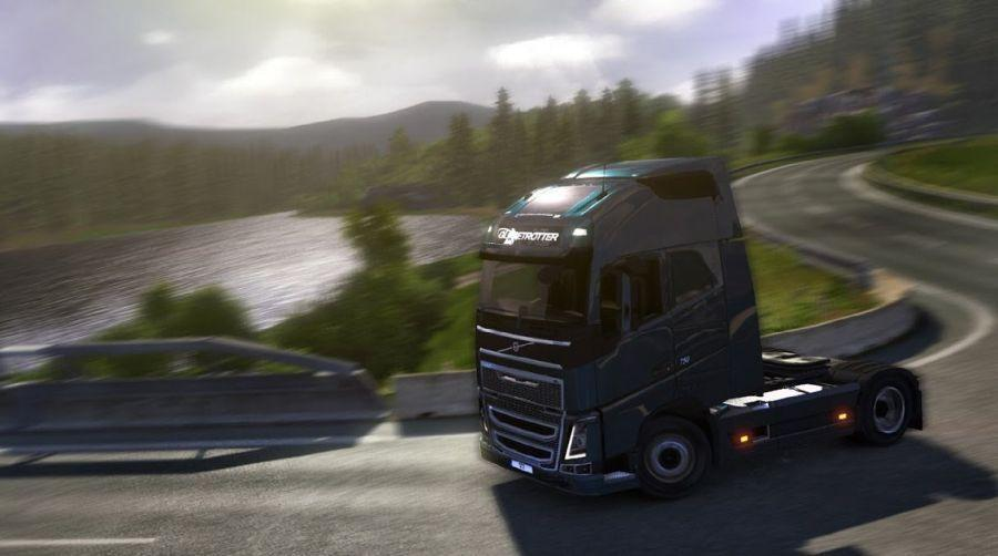Euro Truck Simulator 2 - Legendary Edition Screenshot 8