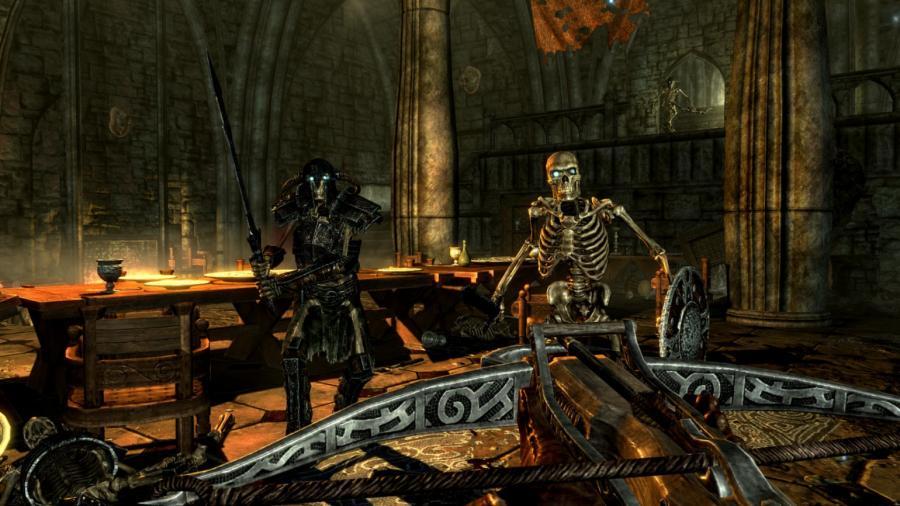 Comprar The Elder Scrolls V Skyrim 3 DLC Pack - MMOGA