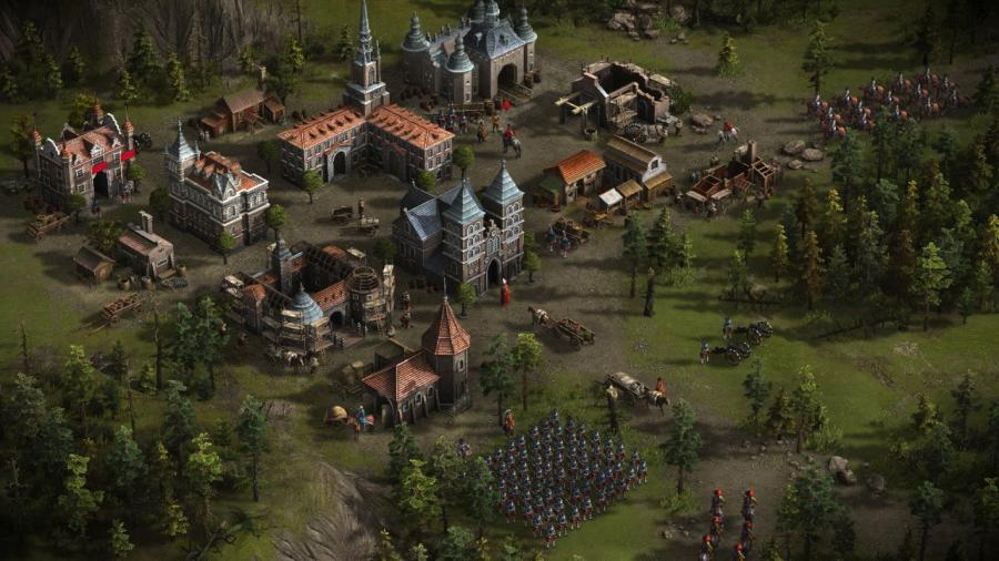 Cossacks 3 Screenshot 8