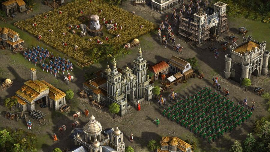 Cossacks 3 Screenshot 2