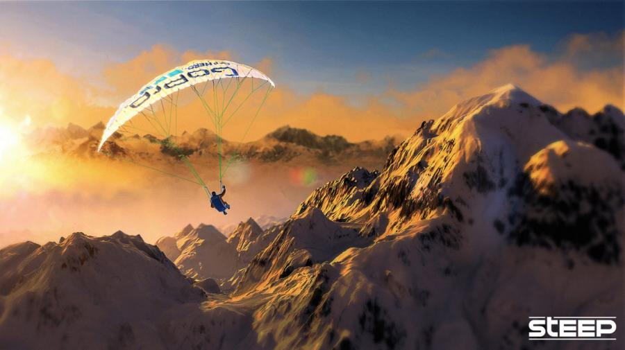 Steep - Gold Edition Screenshot 4