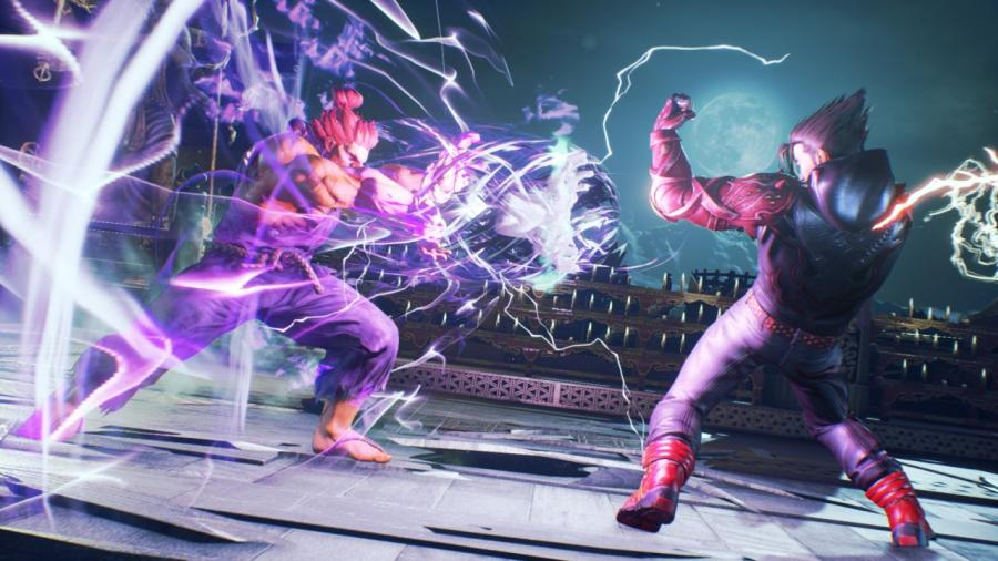 Tekken 7 Screenshot 5