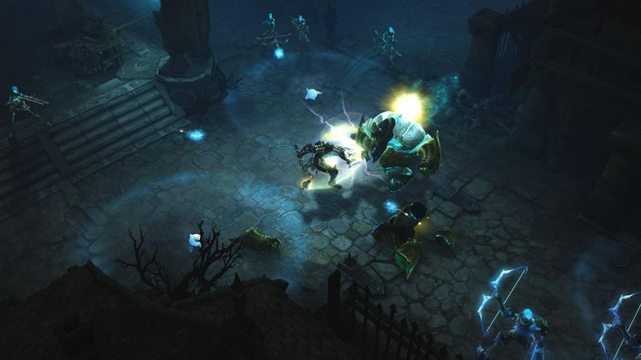 Diablo 3 Battlechest Screenshot 9